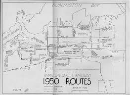 Hamilton Ontario Map Maps Reports U0026 Documents