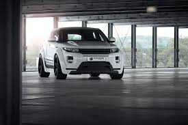 modified range rover evoque land rover range rover evoque with pd650 aerokit by prior design