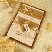 starfish wedding invitations starfish wedding invitation destination from estudiodepapel on
