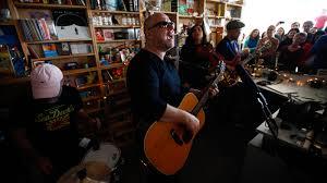 Npr Small Desk Pixies Tiny Desk Concert Npr