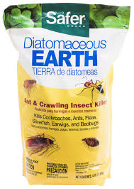 outdoor pest control organic insect products