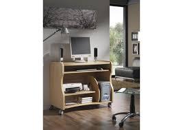 bureau imprimante acheter votre bureau info avec compartiments pour tour et imprimante