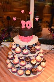 9 best 30th cupcakes images on pinterest birthday cupcakes
