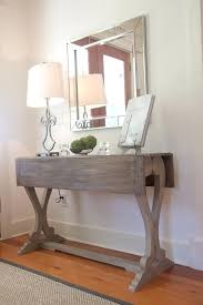 entry way table entry table decor ideas decorate entryway furniture foyer design
