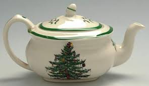 spode tree teapot pictures reference