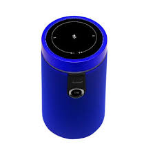 smart l with speaker china 4400mah ai speaker for smart home with factory patent design l