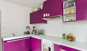 meuble cuisine violet peinture cuisine violet peinture cuisine violet cheap les