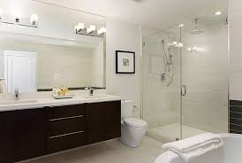 Modern Bathroom Vanity Mirror - attractive vanity wall sconce wall lights awesome modern bathroom
