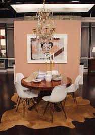 antique table with modern chairs eclectic decor mixing old and new styles traditional furniture