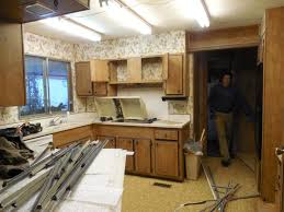 remodel mobile home interior the farmer s mobile home makeover kitchens interiors and