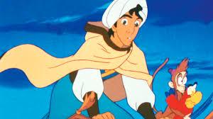 aladdin king thieves 1996
