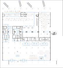 Airport Floor Plan Design by Gallery Of Kaunas Airport Passenger Terminal Architectural