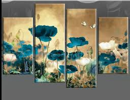 Wall Decor Canvas Wall Art Painting 30 Beautiful Wall Art Ideas And Diy Wall