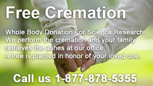 free cremation high desert funeral and cremation