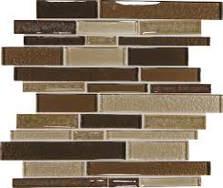 crystal shores copper coast 12x13 random linear blended mosaic