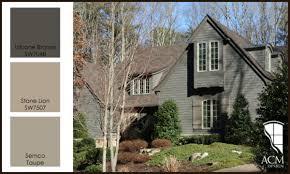 exterior paint color ideas acm design asheville architecture