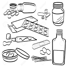 coloring medical coloring pages