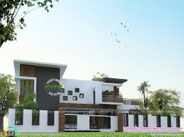 Indian House Design Front View Spain House Front Wall Designs Spain House Boundary Wall Designs