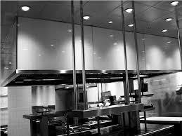 commercial kitchen exhaust hood best kitchen hoods design