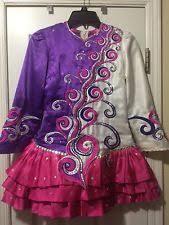 irish dance dress ebay
