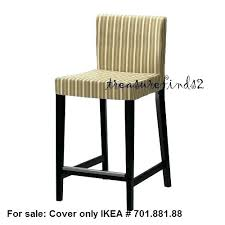chair back cover bar stool image for bar stool chair back covers bar stool