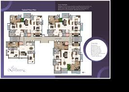 High Rise Floor Plans by Aditya Homes Aditya Landmark