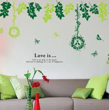 china big bird stickers china big bird stickers shopping guide at bird s nest leaves removable wall stickers living room green card green card pass through the film