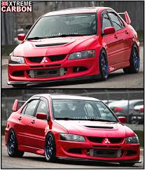 mitsubishi evolution 2017 storm motorsport