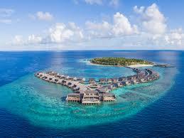 hotel in vommuli the st regis maldives vommuli resort
