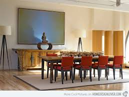 Asian Dining Room Sets 15 Asian Inspired Dining Room Ideas Home Design Lover