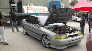 slammed subaru legacy 1993 subaru legacy information and photos momentcar