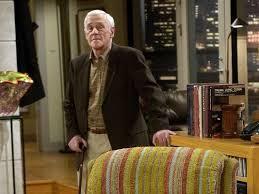 Frasier Thanksgiving Mahoney Who Played Cranky On Frasier Dies At 77