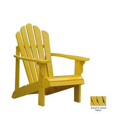 Adirondack Chairs Lowes Yes You Can Find A Cheaper Adirondack Chair Lorri Dyner Design