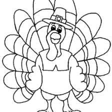 free printable turkey coloring pages coloring pages of cute dogs kids drawing and coloring pages