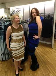what colour do you think this dress is heart