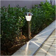 Large Solar Light by Backyards Compact Backyard Solar Lights Simple Backyard Solar