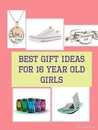 best gifts for 16 year and birthday present