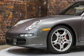 porsche carrera 2007 2007 porsche 911 carrera s coupe 6 speed