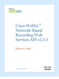 nbr web services api 2 3 5 guide soap hypertext transfer protocol