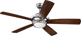 craftmade low profile ceiling fan craftmade 52 ceiling fan w blades and light kit tmp52ch5 w