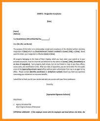 8 sample board resignation letter agenda example