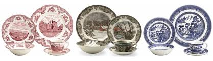 johnson brothers discontinued current dinnerware