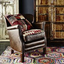 Kilim Armchair The Cavendish Armchair Elegant Armchair Living Rooms