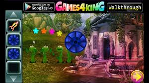 games4king forest tourist escape game walkthrough 2017 youtube