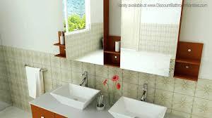Bathroom Vanity Stone Top by Virtu Usa Clarissa 72 Inch Modern Honey Oak Bathroom Vanity Stone