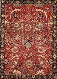 Persian Rugs Guide by Education Vintage Persian Rugs