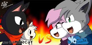 Dragonite Meme - gamer cats vs vg cats by coshi dragonite cool stuff pinterest