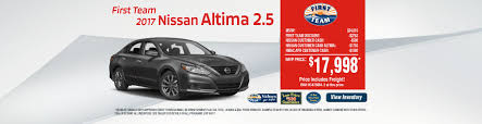 nissan altima coupe monthly payments first team nissan of christiansburg vehicles for sale in