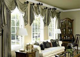 Curtains For Large Living Room Windows Ideas How To Choose Curtains For Living Room Dining Room