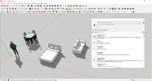 Sketchup by Gallery Of How To Improve Your Sketchup Skills 3